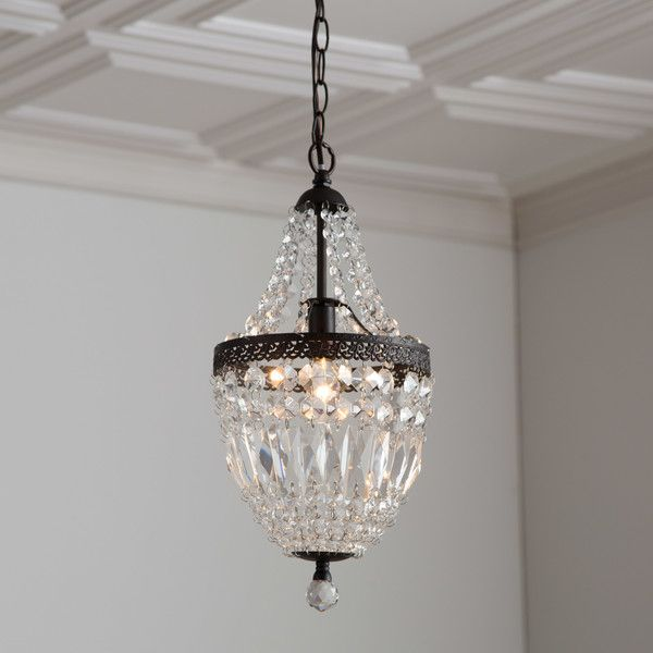 Make Your Own Drum Shade Pendant Light