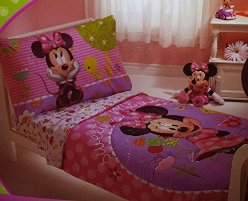 1000 Images About Toddler Bedding For Girls On Pinterest