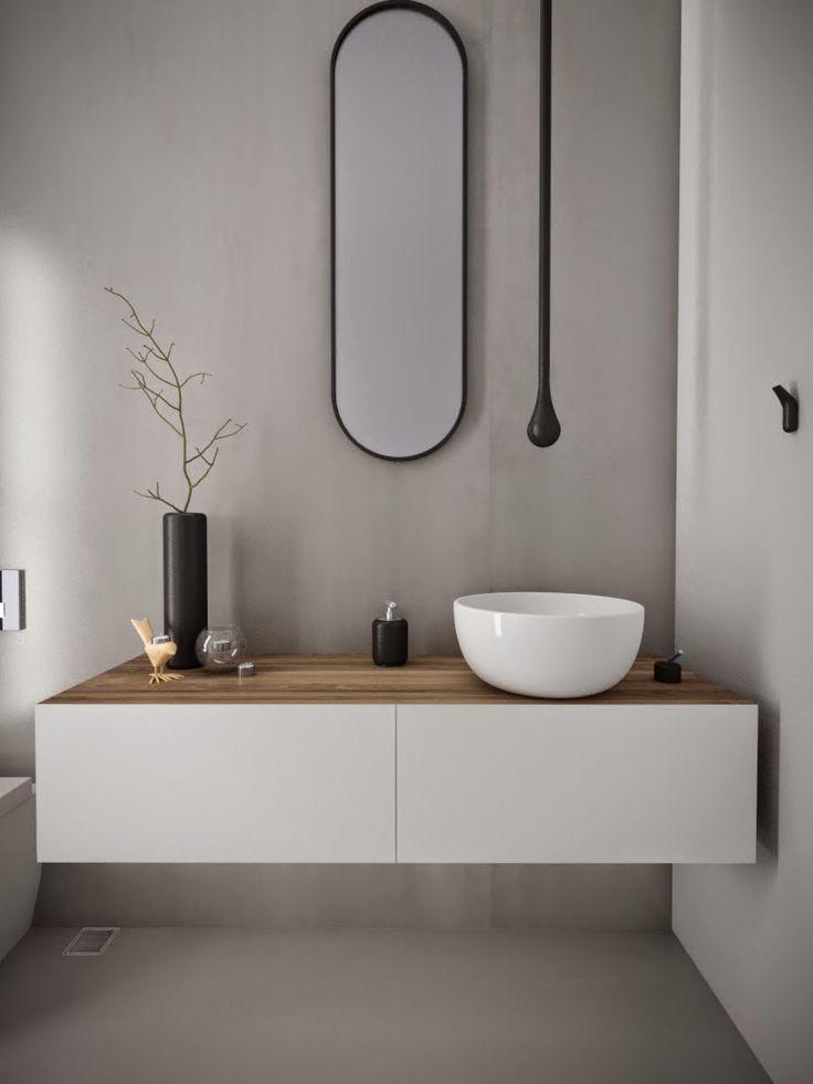 Modern Kitchen And Bath
