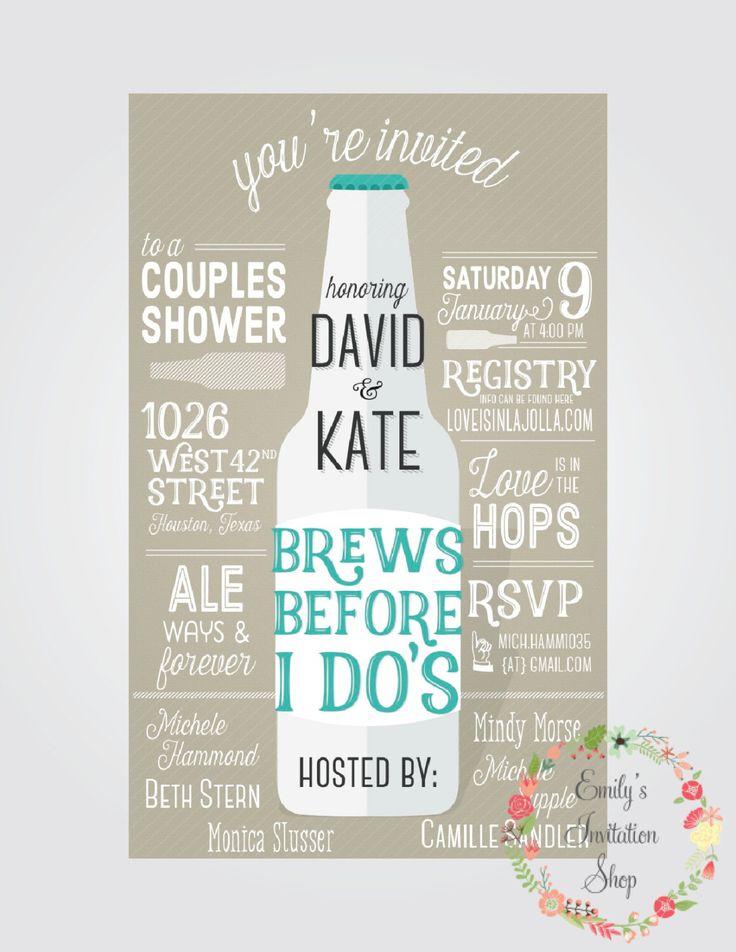 Bridal Shower Location Ideas