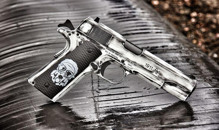 Keep Calm Shoot And Glock