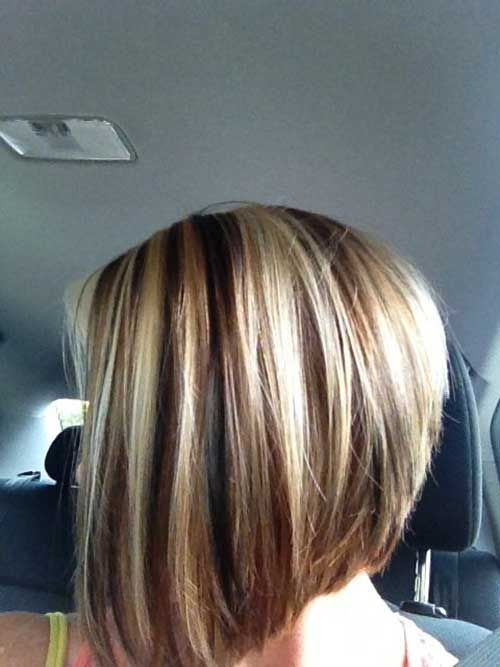 Blonde Hair Light Brown Underneath