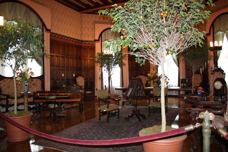 Mansions Floor Plans Secret Rooms