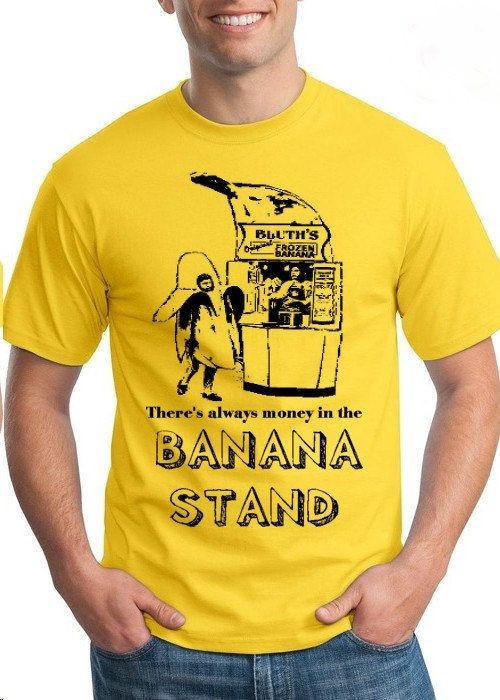 Funny Laugh Yellow Shirt