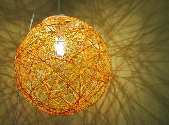 Led Balloon String Lights