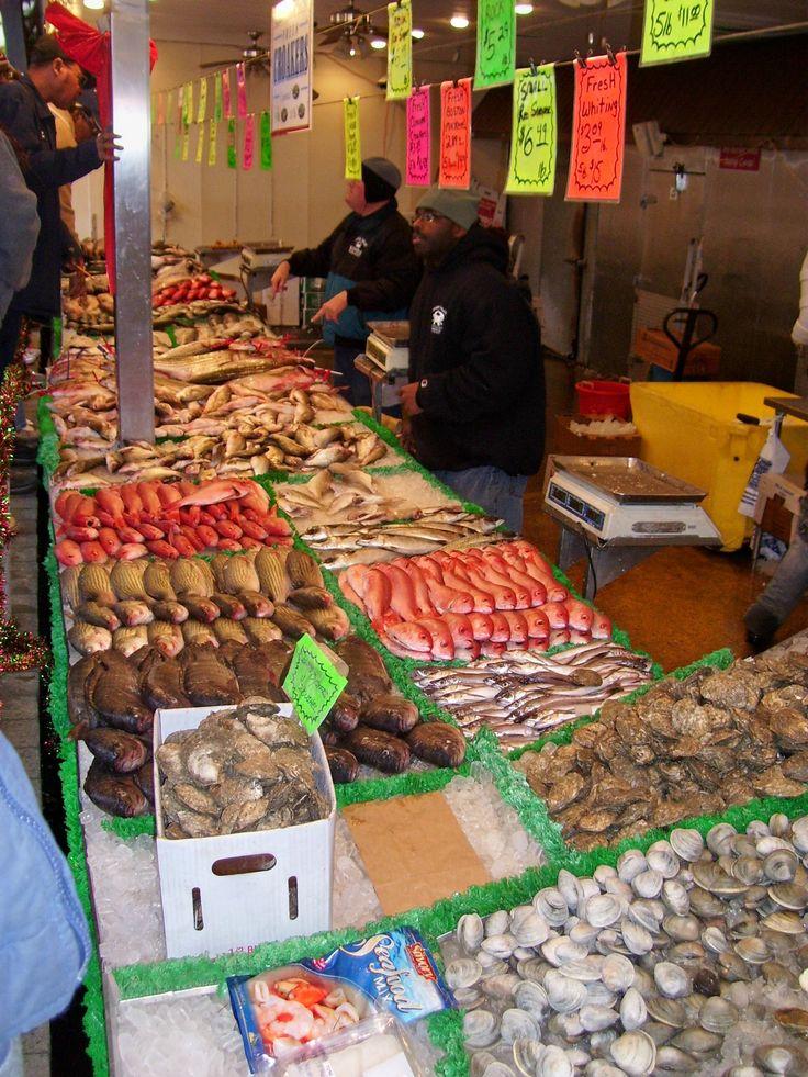 Fresh Market Va Beach