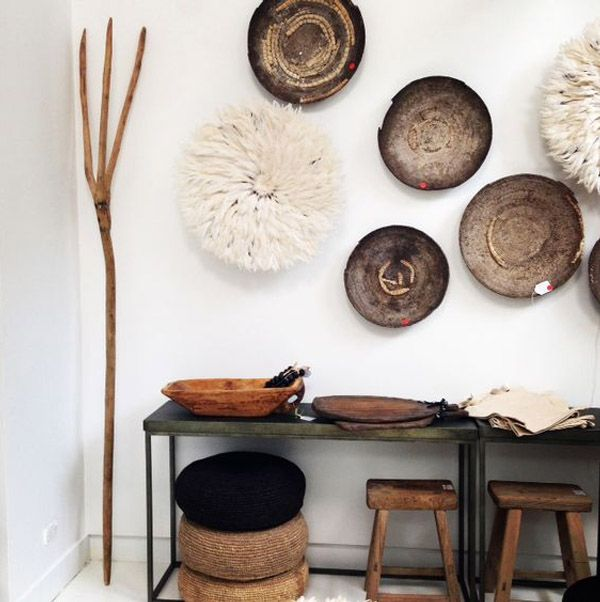 Baskets For Home Decor