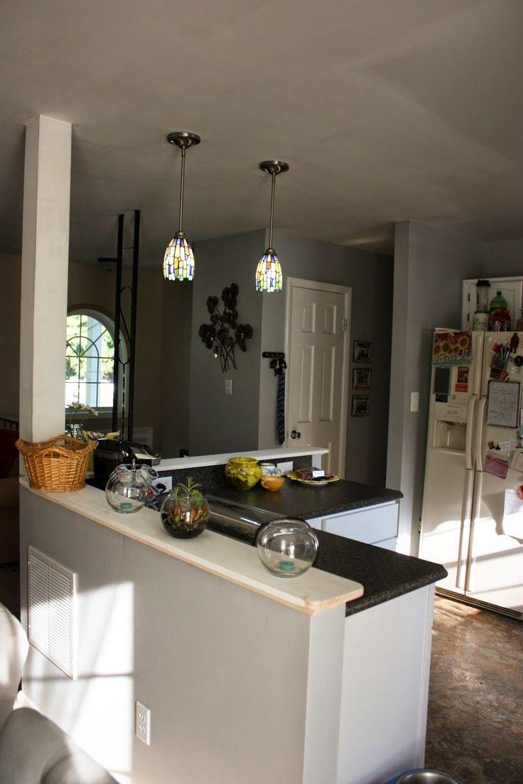 34 Best Images About Split Level Home Ideas On Pinterest