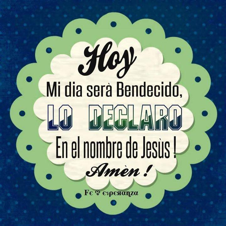 Espiritu Saludos Dias Con Buenos Cristiano De