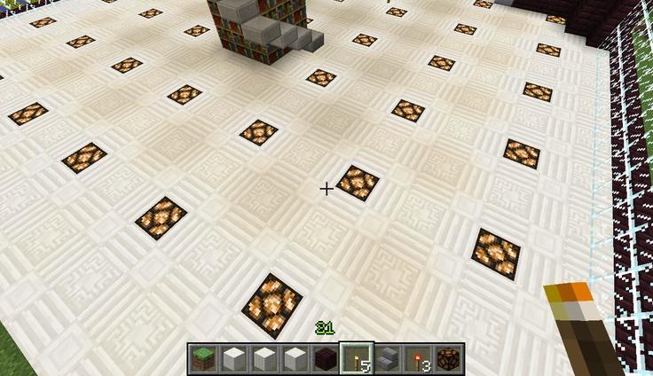 Cool Ideas Minecraft Quartz