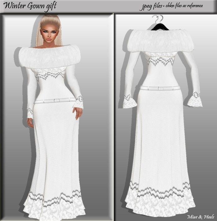 Wedding Dress Textures Sellfy Imvu