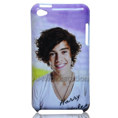 Harry Styles Ipod Cover