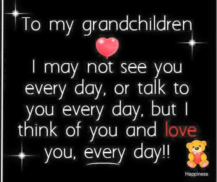 Quotes About Grandma Love