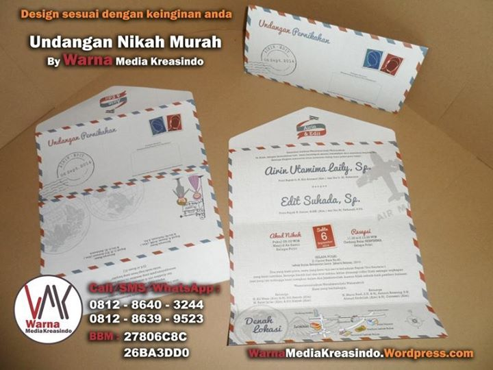 Marriage Invitation Website