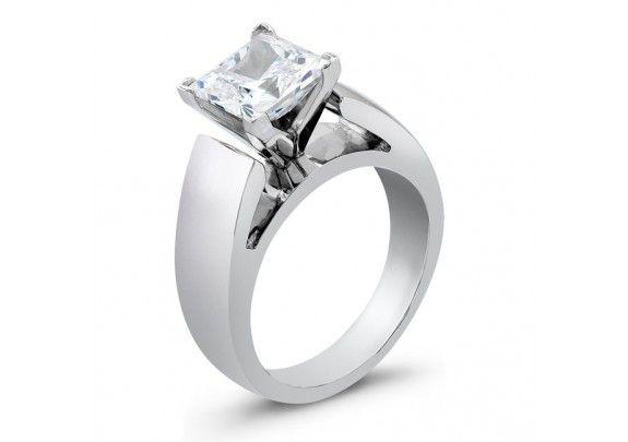 Hatton Garden Design Your Own Ring