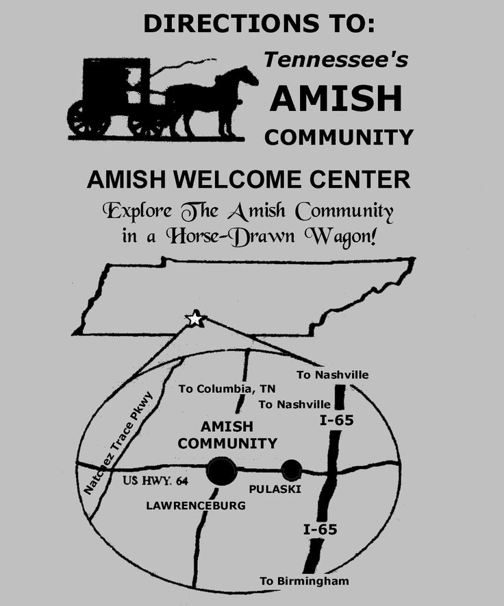Amish Furniture Ethridge Tn