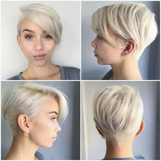 Womens Hairstyles 2017 Short Page 1