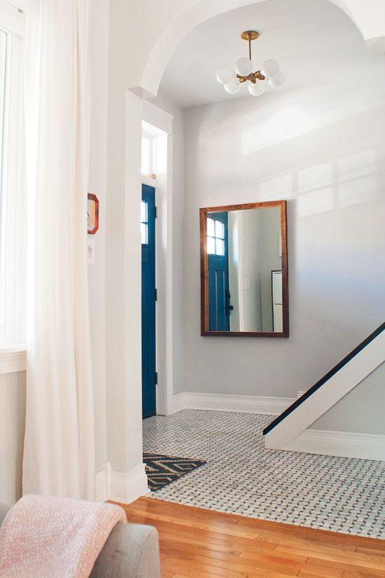 Best Way Paint Interior Doors