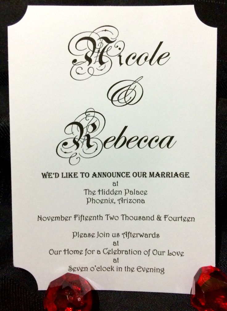 Places Get Invitations Made Near Me