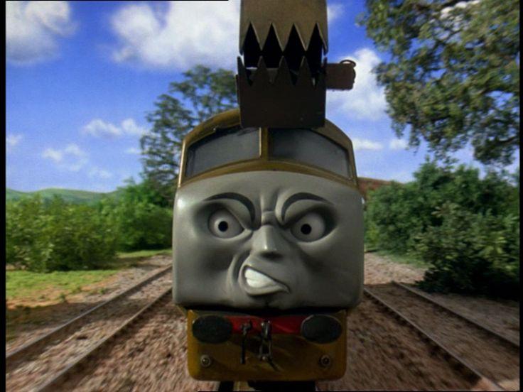 Thomas Wooden Railway 2000