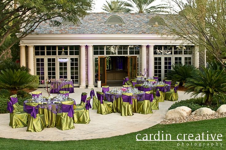 Beautiful Vegas Wedding Venues