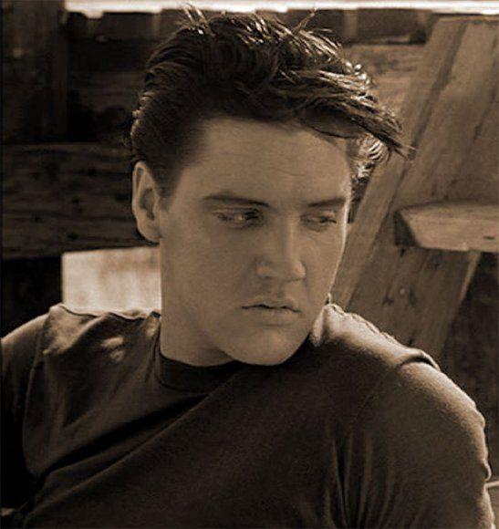 Presleys Last Day Elvis