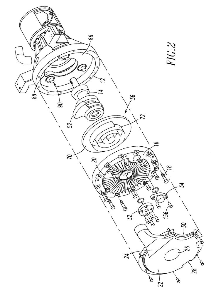 Emerson Motor Wiring