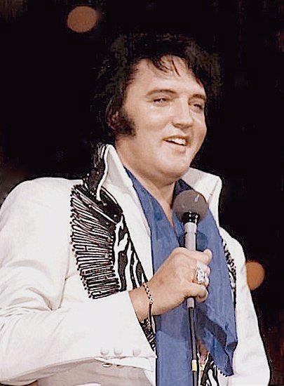 Unchained Elvis Melody