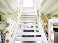 26 Best Images About Beach House Stairway Ideas On