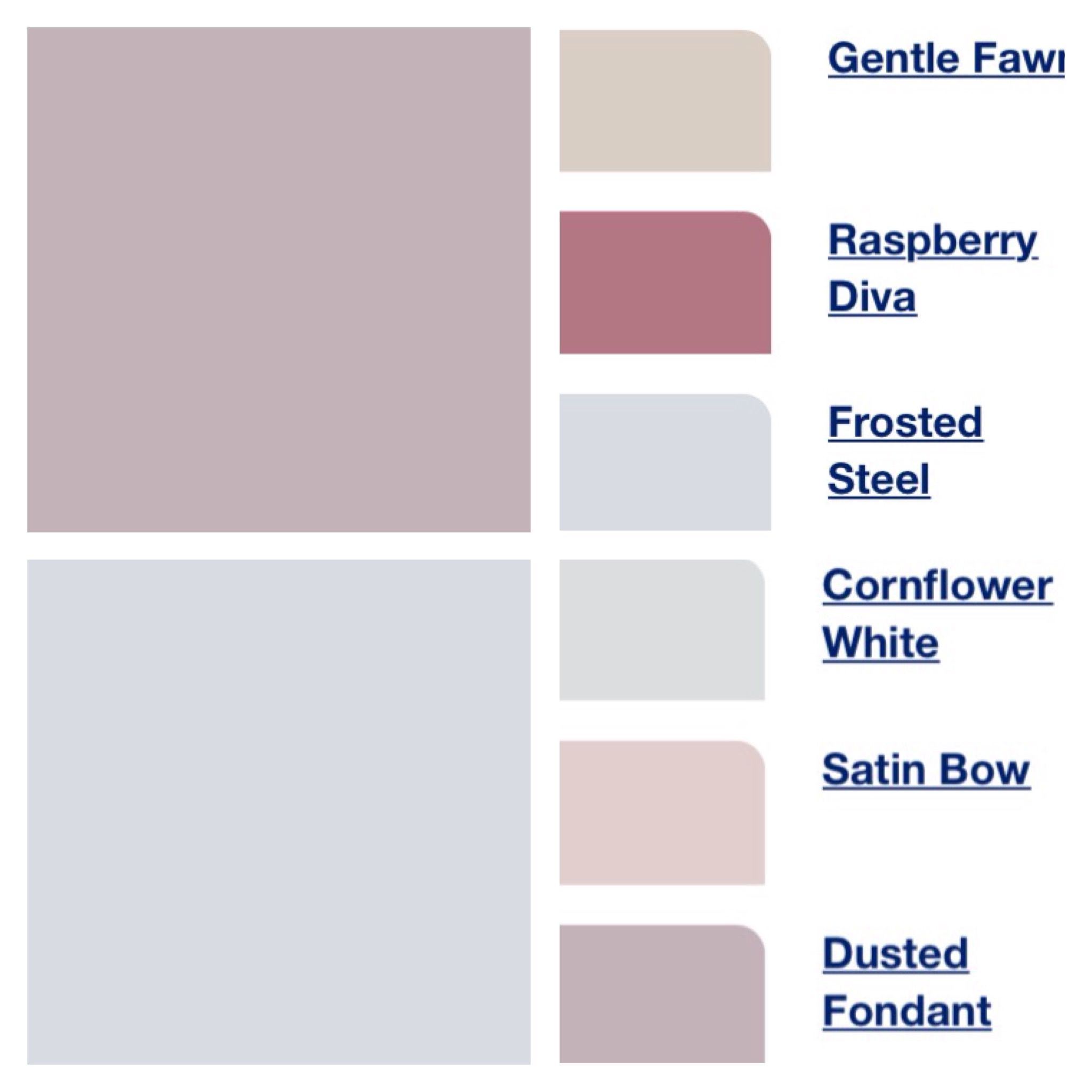 Dusted Fondant And Frosted Steel Bedroom Ideas Www Dulux