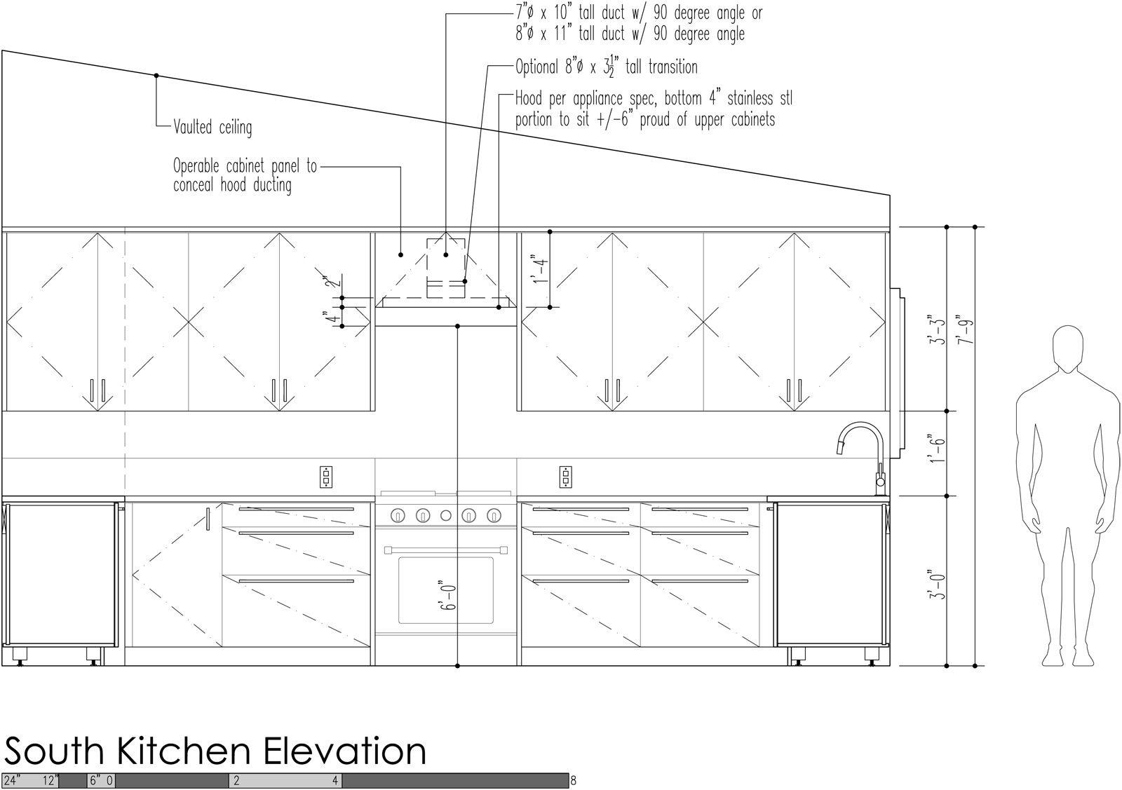 Best Kitchen Gallery: Overhead Kitchen Cabi Height Kitchen Cabi S Pinterest of Height For Kitchen Cabinets on rachelxblog.com
