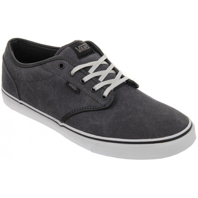 Vans Atwood Weather Black Pewter   Wooden Thing