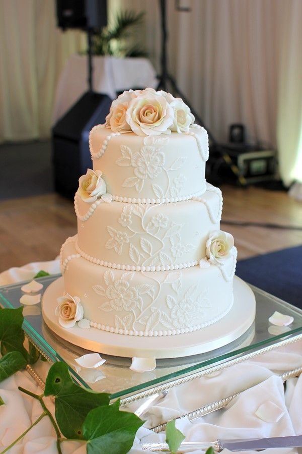 Classic   French Wedding Cakes   Let them eat Cake    Pinterest     Classic   French Wedding Cakes