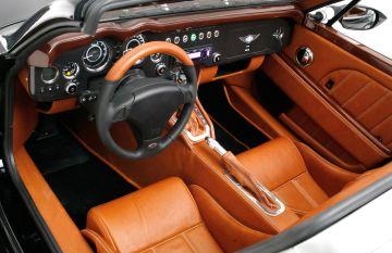 Custom Car Interior Designs   Interior Design Images