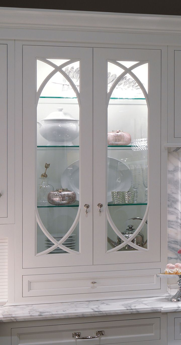 Best Kitchen Gallery: I'd Really Like Wavy Glass Upper Cabi Doors With Glass of Mullion Kitchen Cabinet Doors on cal-ite.com