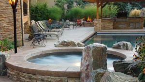 Sexy Hot Tubs And Spas Backyard Hot Tubs, Hot Tubs And Tubs