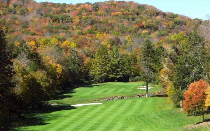 Grandfather  golf in the North Carolina mountains  Ellis Maples     Grandfather  golf in the North Carolina mountains  Ellis Maples  Aggie  MacRae   Golf   Pinterest   North carolina mountains and Golf