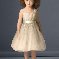 823b90c76 Watters Flower Girl Dress Mommy's Little Flower Girl Pinterest