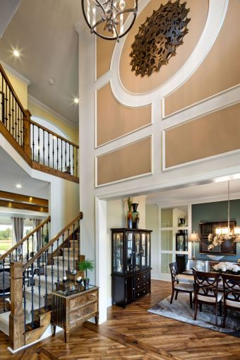 Schumacher Homes America s largest custom home builder   Schumacher     kev and I went and looked at this exact model home  absolutely stunningggg  and SO many wonderful ideas  Schumacher Homes  Floorplans   Stoneridge  Series