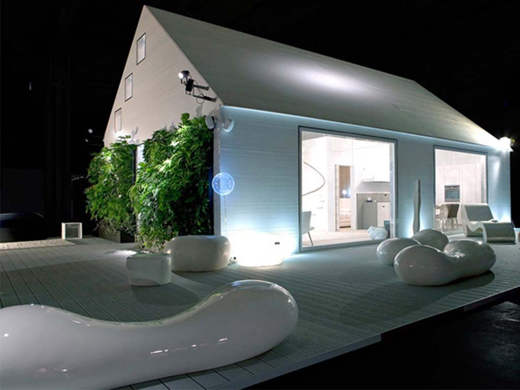 Best Kitchen Gallery: Pin By James Healy On Villareal Living Sculpture Project Pinterest of Futuristic Home Designs  on rachelxblog.com
