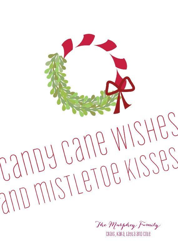 Cute little Christmas Card saying | Tis the Season ...
