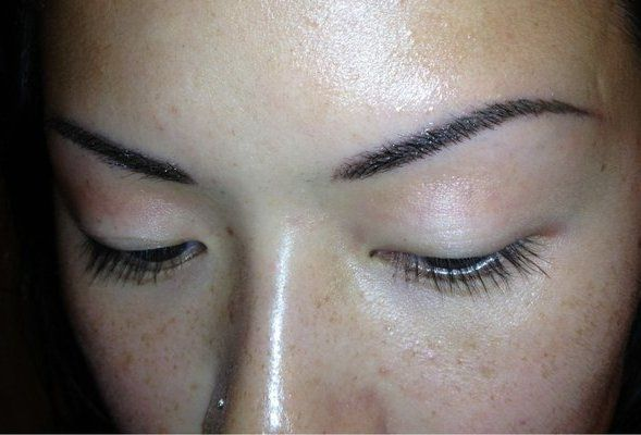 Eyebrow Tattooing Gallery | 3d eyebrow tattoo san ...