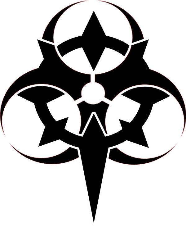 chaos symbol - Google zoeken | Art / Design | Pinterest ...