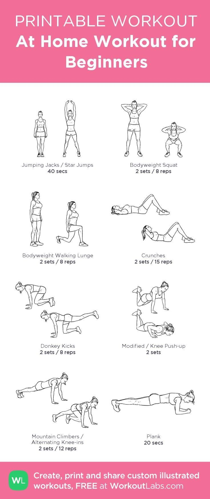 The Best Boot Camp Workout Workout Muscle Building