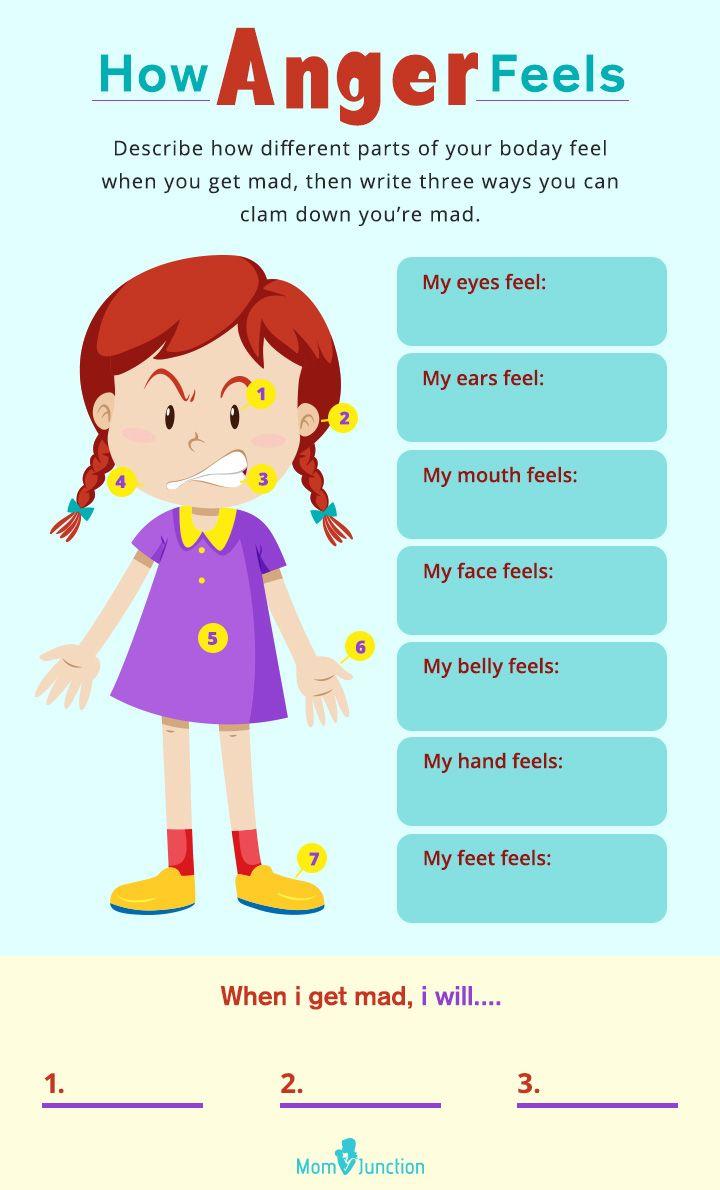 8 Effective Nger M N Gement Tips Children Nger M N Gement
