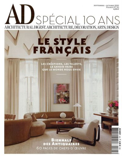 Architectural Digest - THE international magazine of ...