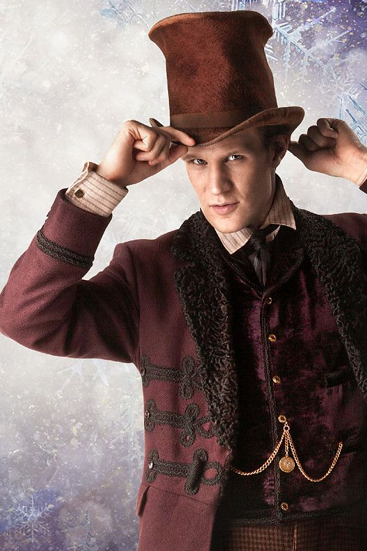 The Eleventh Doctor   Who's your Doctor?   Pinterest ...