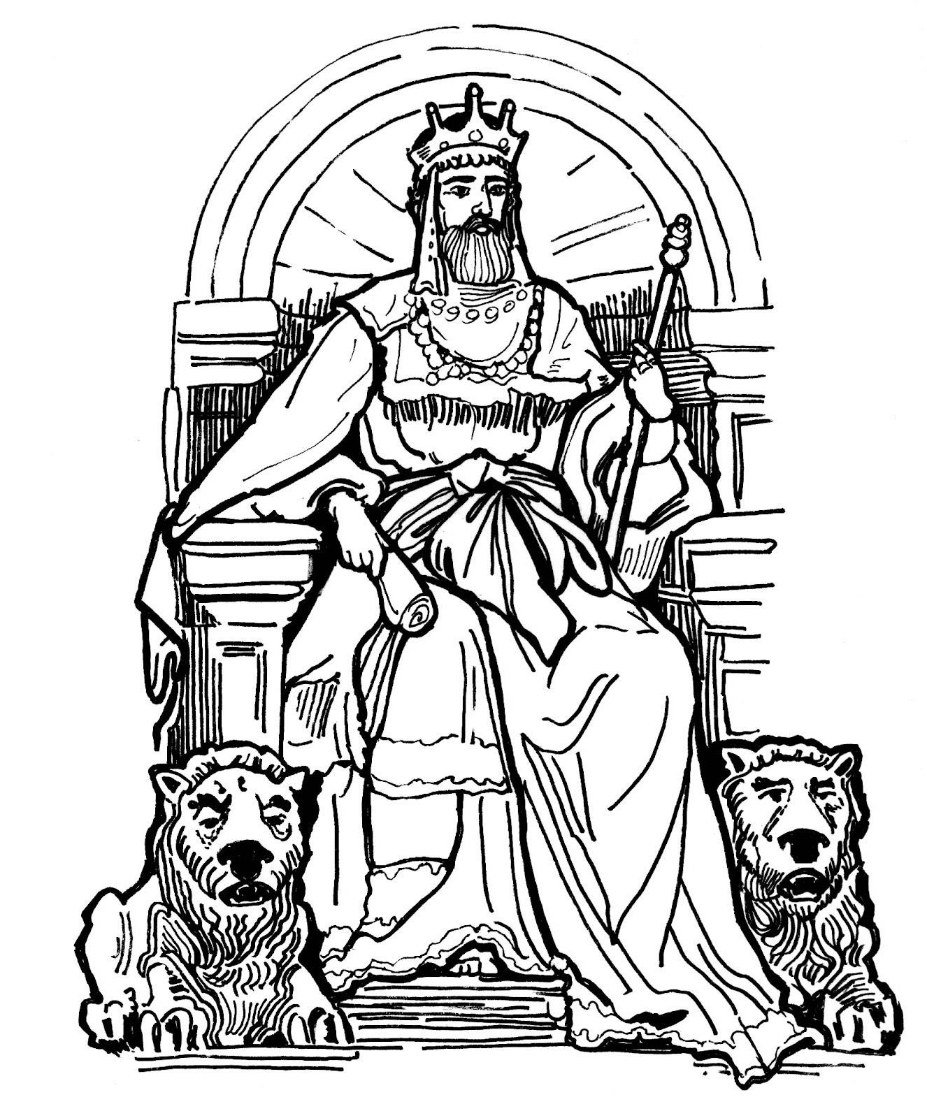 Christian Coloring Pages For Kids Pliments Of Warren C