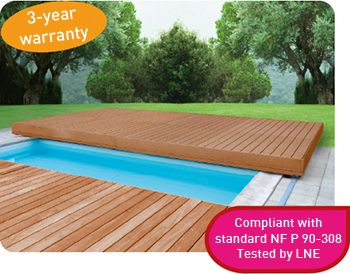Mobile Deck Walu Deck Offers The Best Of Protection