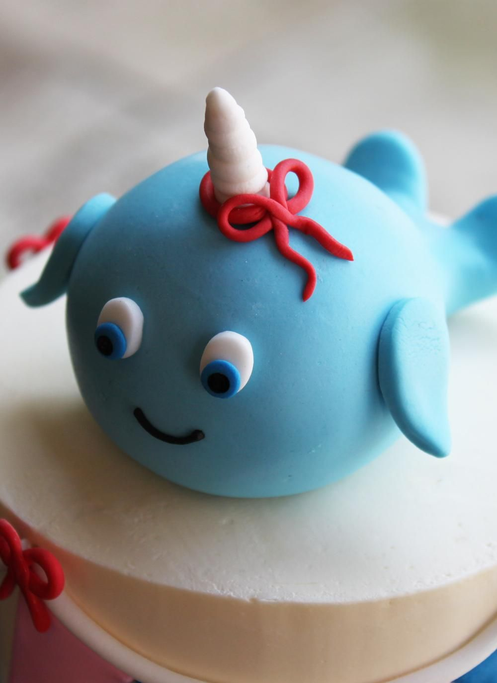 Narwhal Cakes Google Search Baking Ideas Pinterest